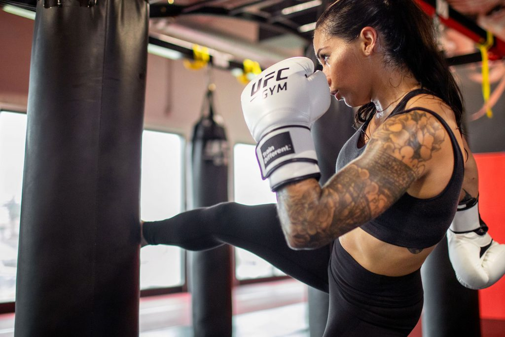 4 Superb Health Benefits of MMA Training That Everyone Must Know