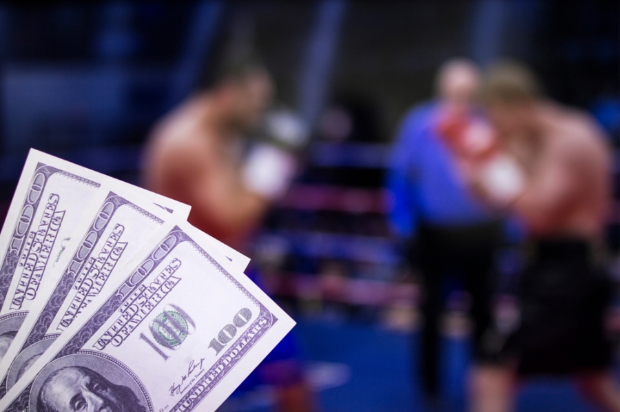 Betting on Boxing