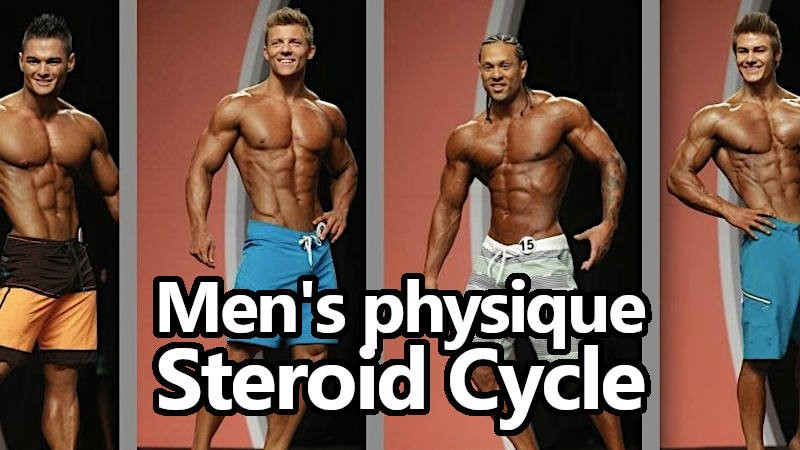 Steroids Cycles