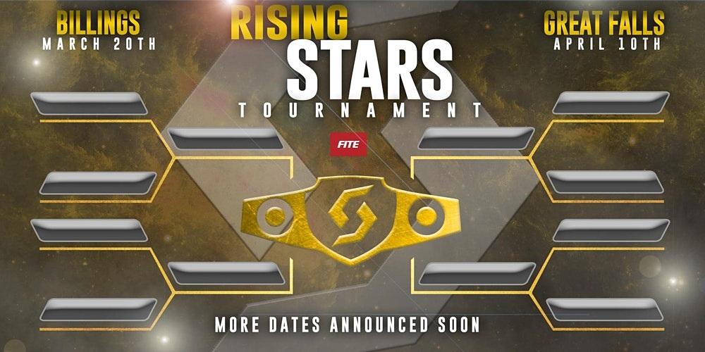 Fusion Fight League - Rising Stars Tournament