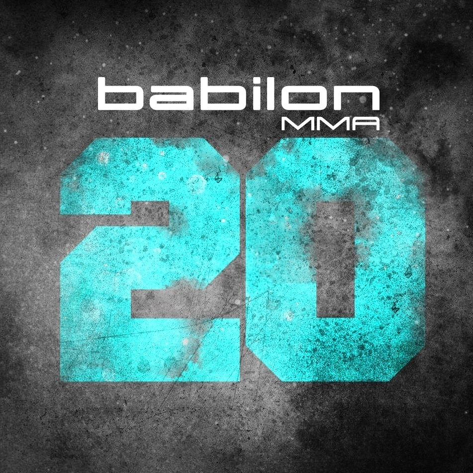 Babilon MMA 20 Card Filling Out For March 26 Show