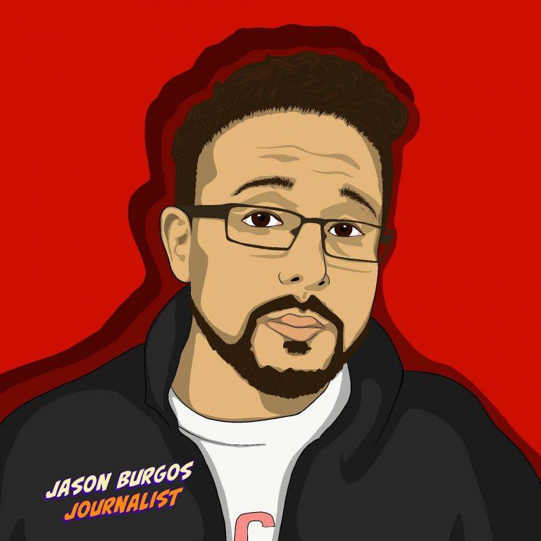 Jason Burgos