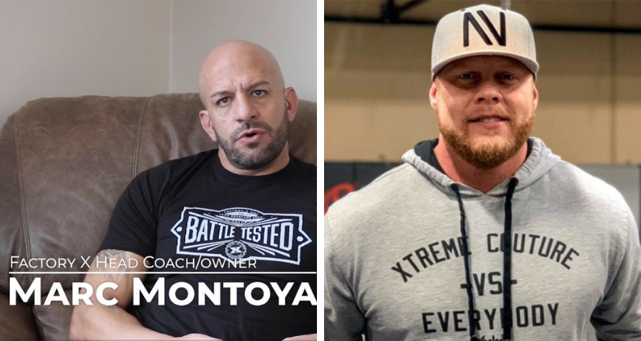 Marc Montoya and Eric Nicksick offer winning strategy for Blachowicz at UFC 259