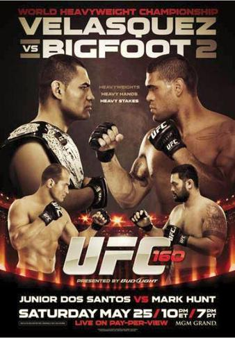 PRIDE and UFC's Heavyweight Titles