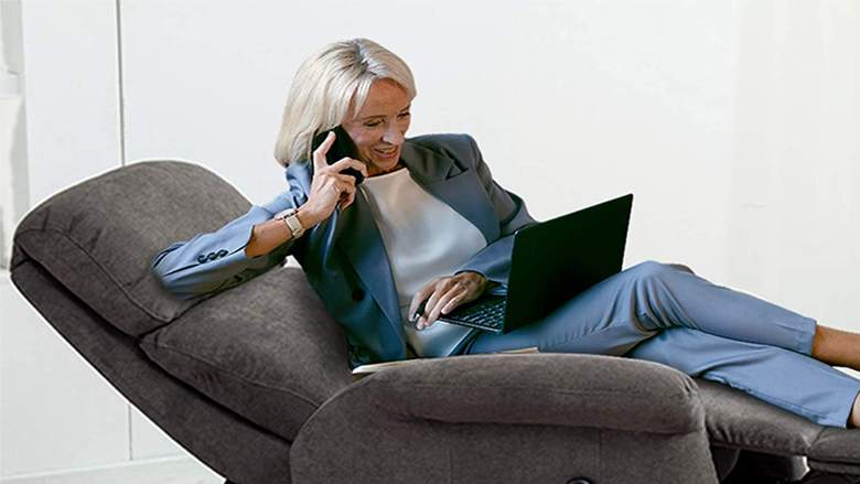 best recliner for elderly