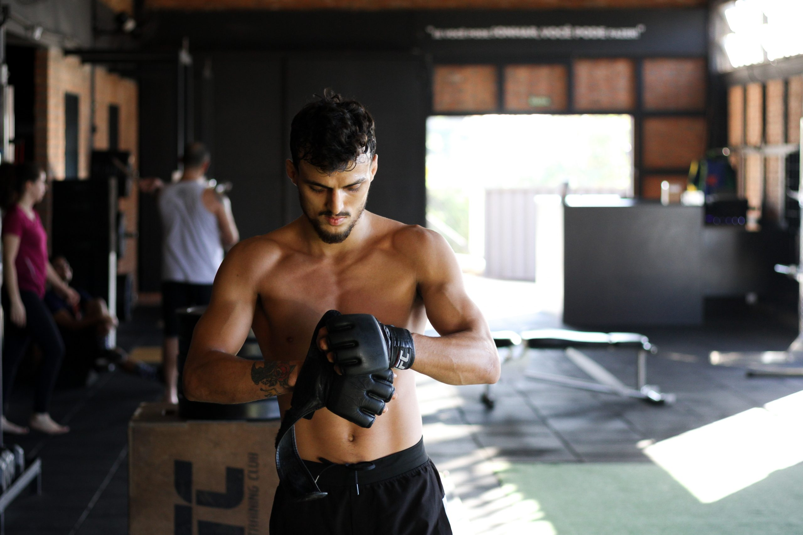 Gain More Muscle And Lose Fat