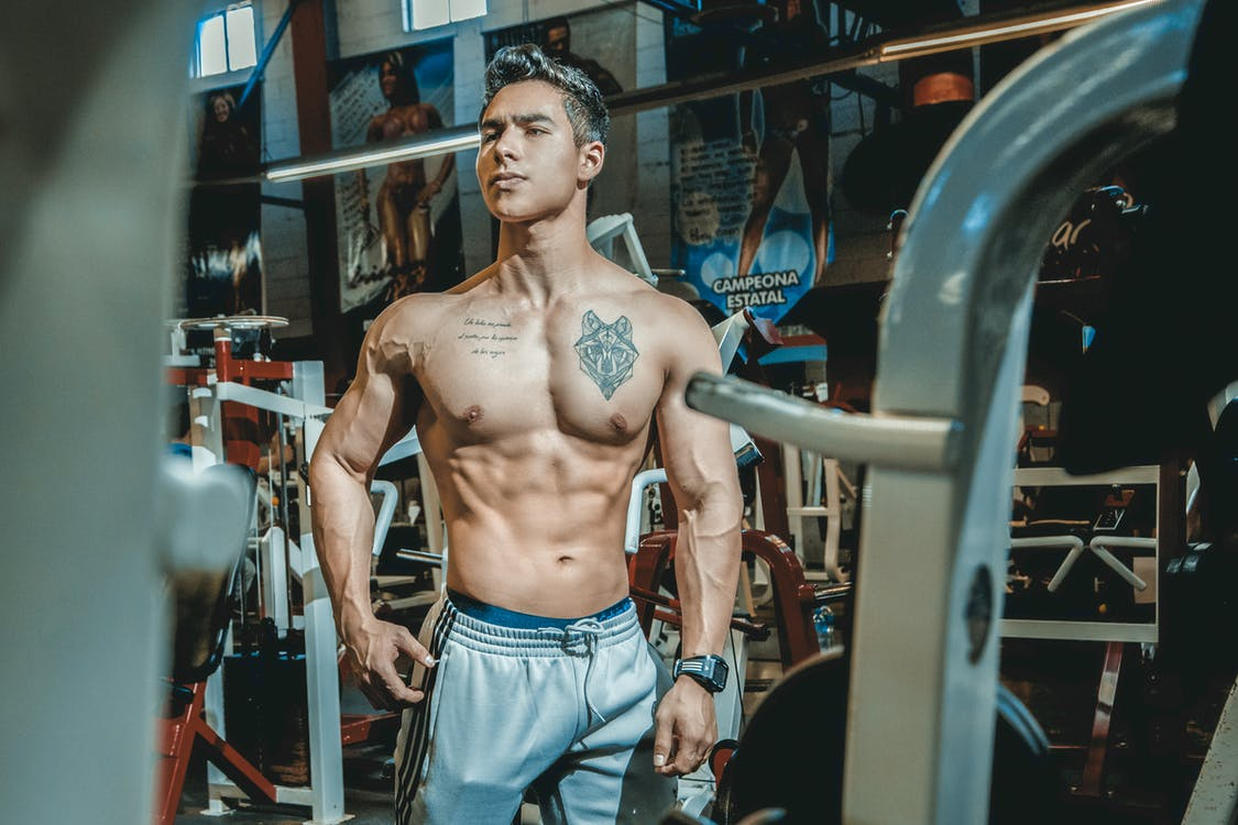 4 Ways to Supercharge Your Gym Time
