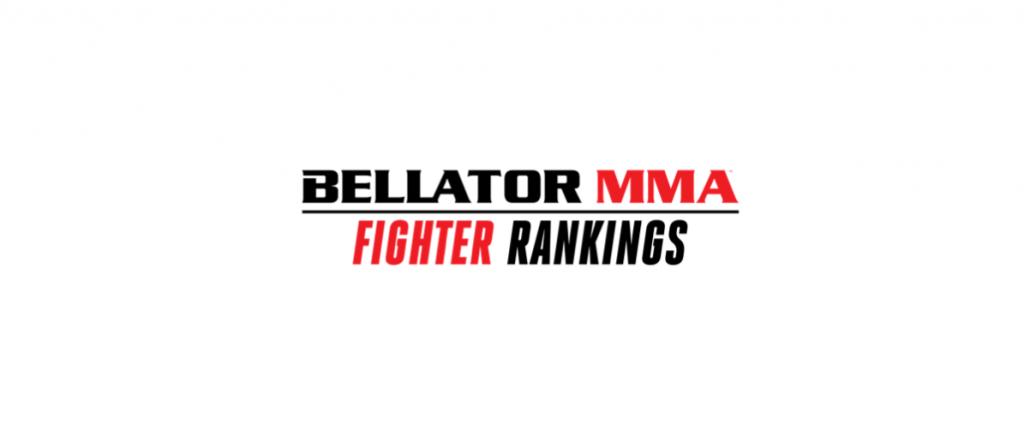 Inaugural Bellator MMA Fighter Rankings Revealed