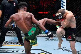 Petr Yan, Aljamain Sterling, UFC 259