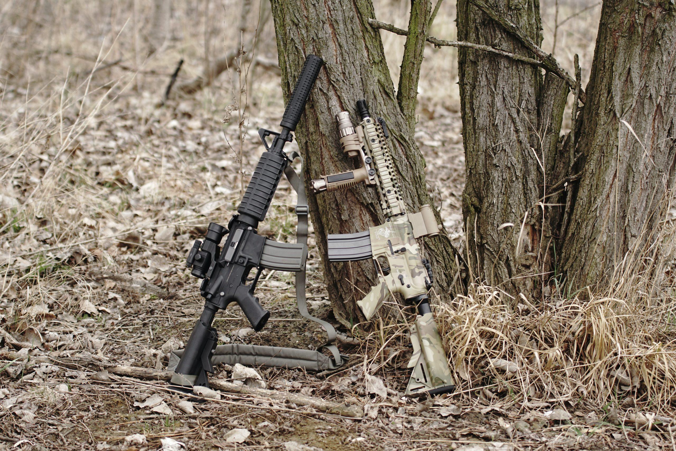 rifle, rifle's performance