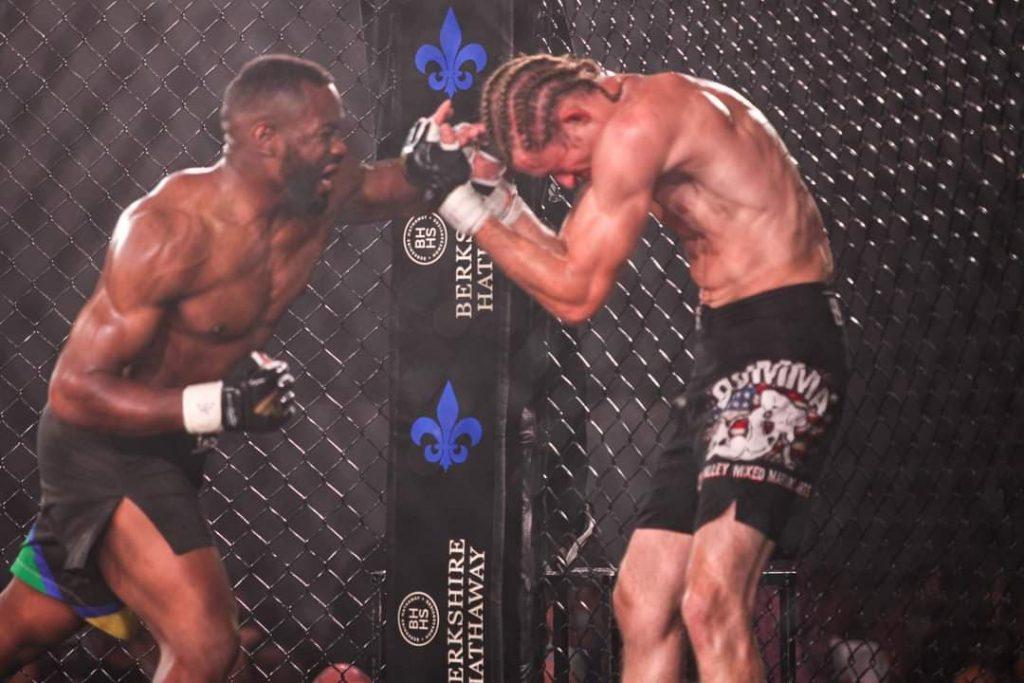 AKA 14 Shines on UFC Fight Pass