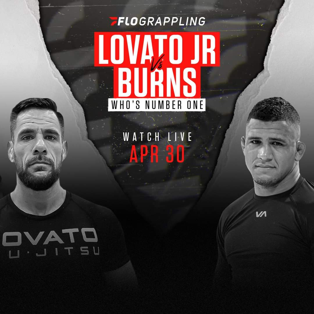 Rafael Lovato Jr. vs. Gilbert Burns
