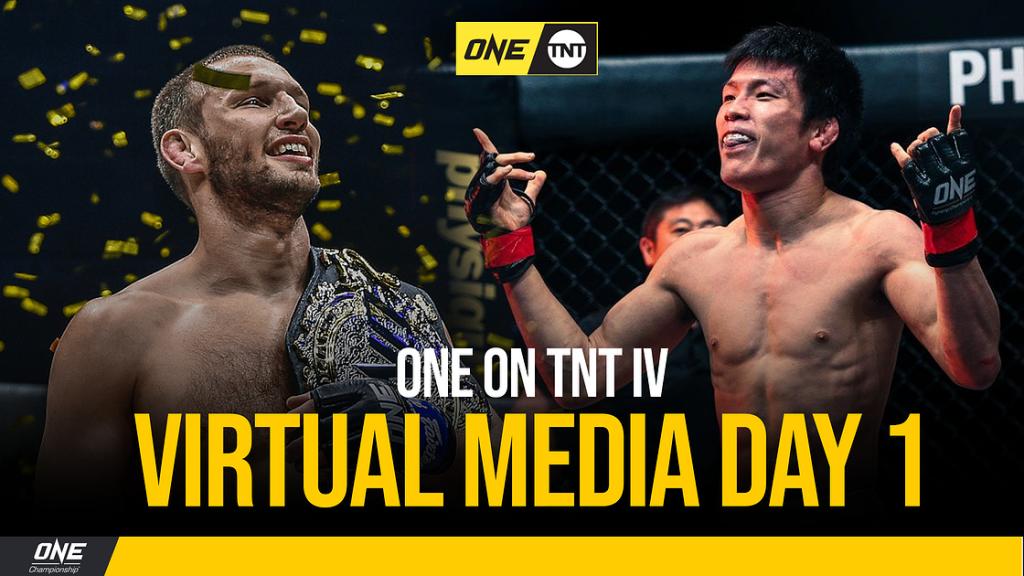 ONE on TNT IV Media