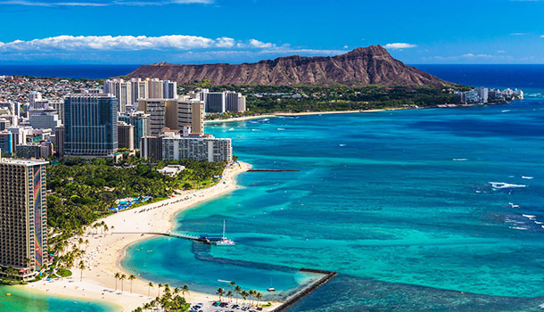 Where to stay in Hawaii?