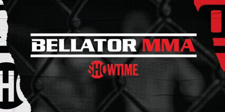 Bellator 258 Media Day