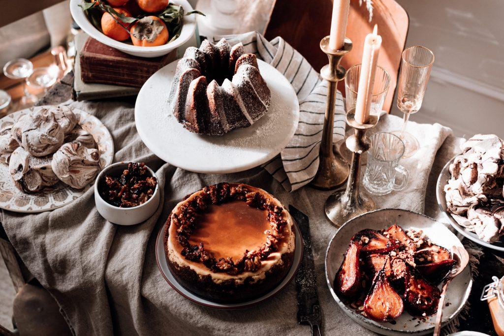 dessert table, amazing dessert table