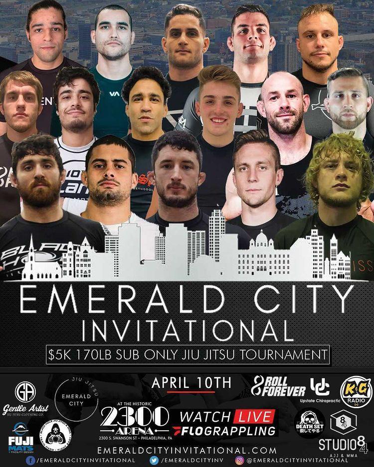 Emerald City Invitational