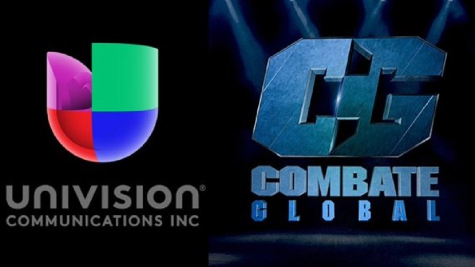 Combate Globals announces one-night, four-man lightweight championship tournament