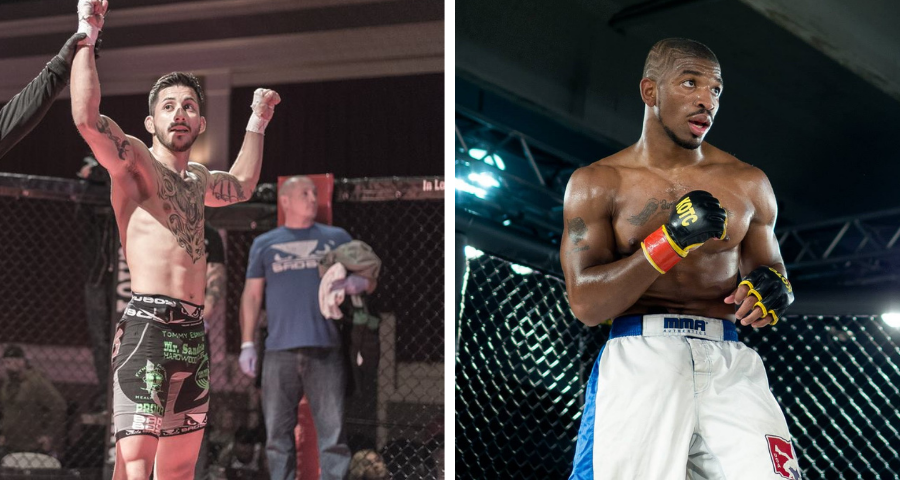 Tommy Espinosa returns at OCL 12, meets Jerrell Hodge with bantamweight title on the line