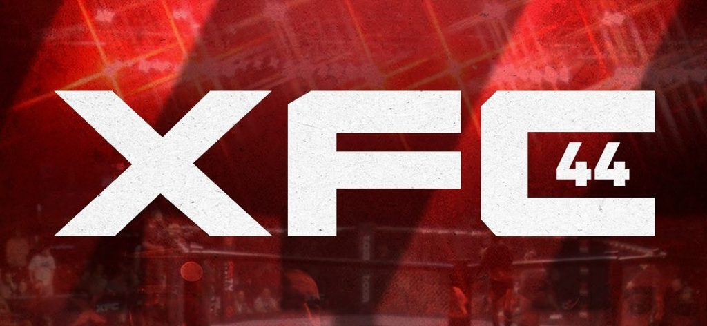 Xtreme Fighting Championships Unveils Main Card For XFC 44 On May 28 In Des Moines, LIVE On FOX Deportes And FOX Sports 2