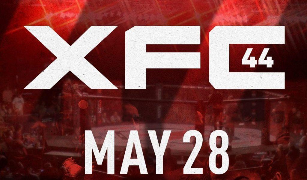 XFC 44