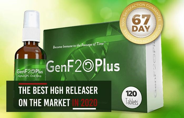 Genf20 Plus Reviews 2021: Does It Work? Legit Consumer Warning Alerts!