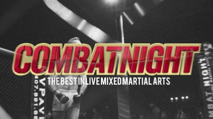 Combat Night Orlando - May 15th - PPV stream