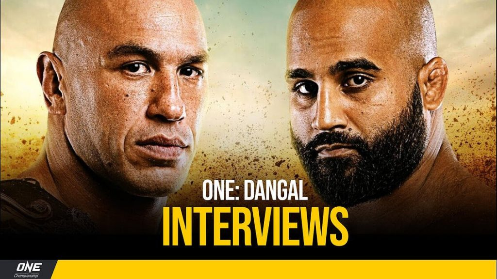ONE: Dangal Interviews