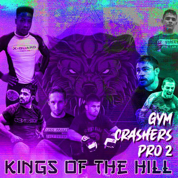 Gym Crashers Pro 2 - PPV Live Stream