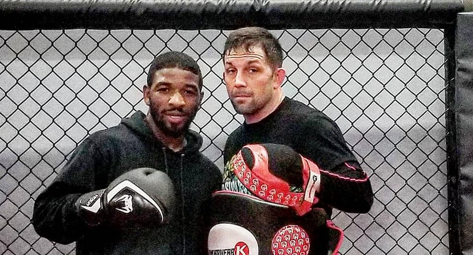 Jerrell Hodge looking to claim bantamweight title at Ohio Combat League 12