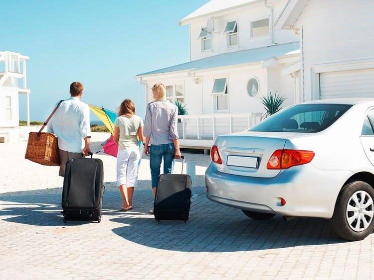 car rental firms