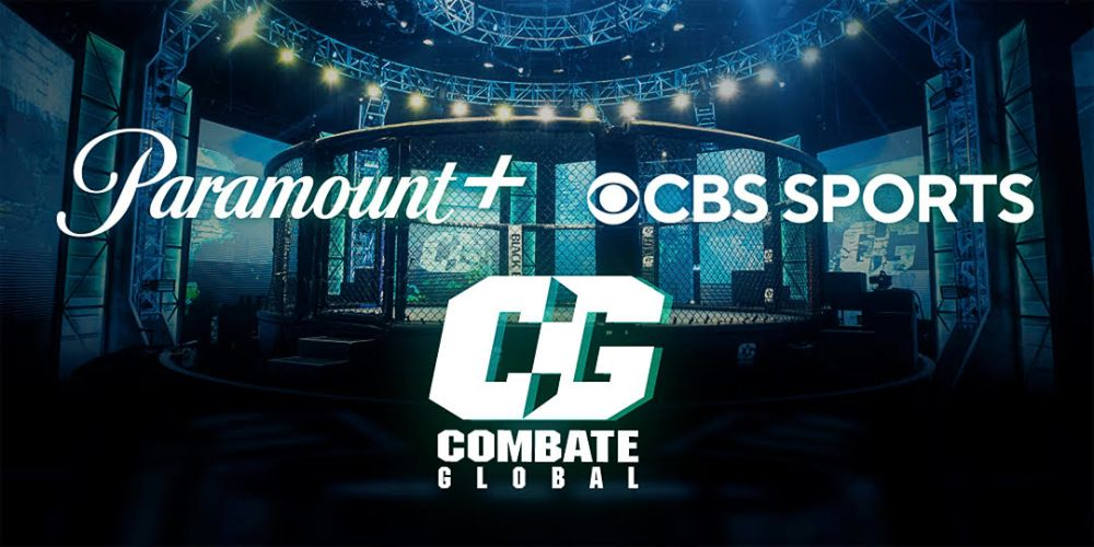 Paramount+ & CBS Sports Become English Home To Combate Global