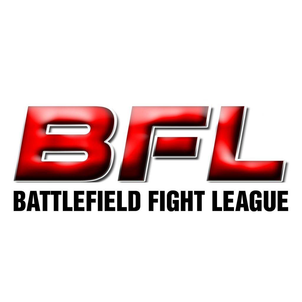 Battlefield Fight League - BFL 67 results
