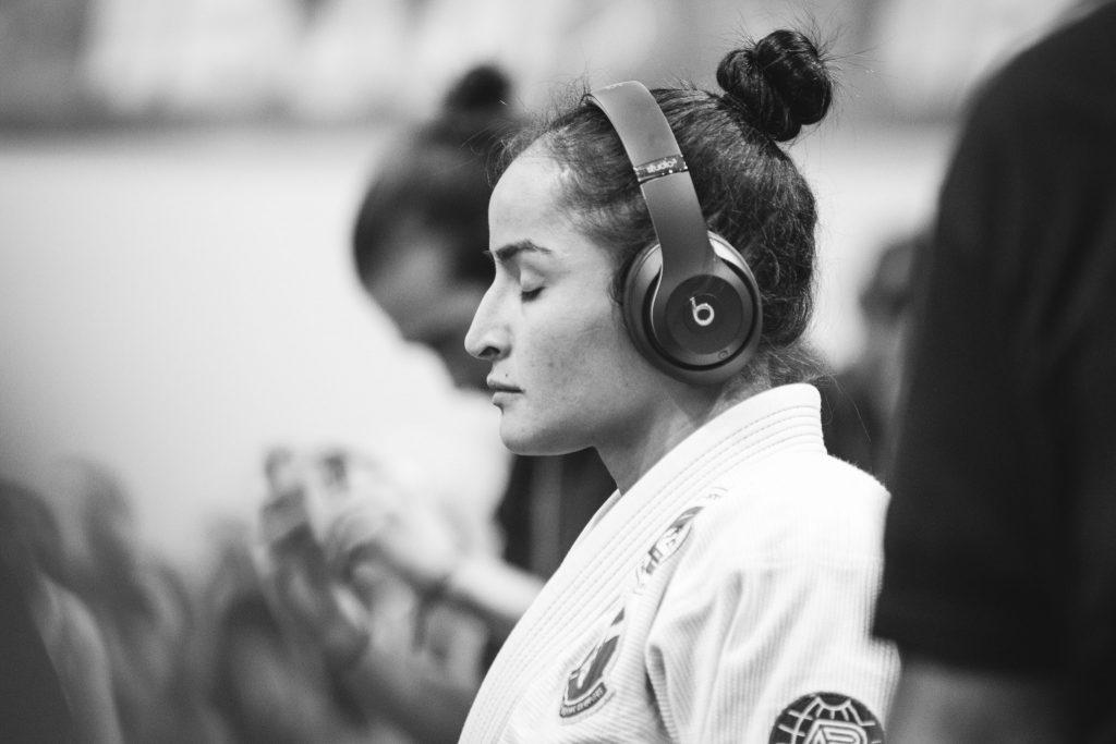 Talita Alencar, Titan FC 70
