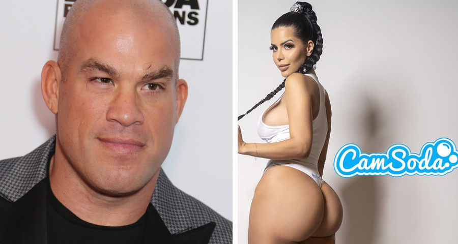 Porn company extends fight offer to Tito Ortiz, 2 vs. 1 matchup