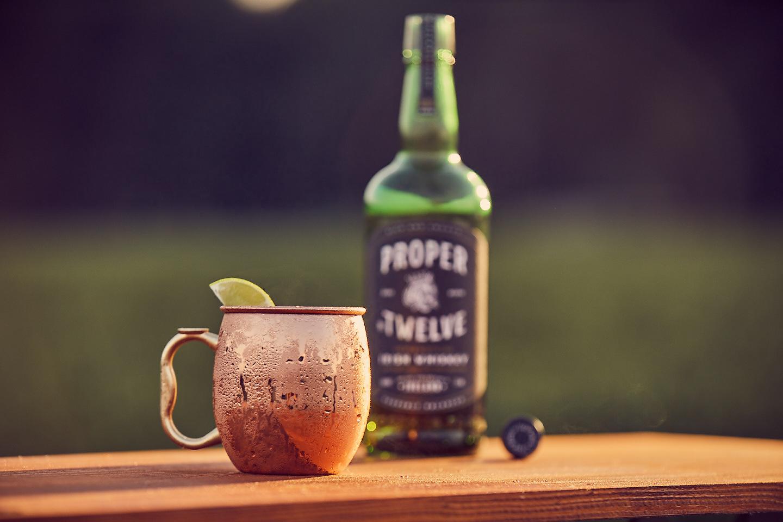 Proper Mule