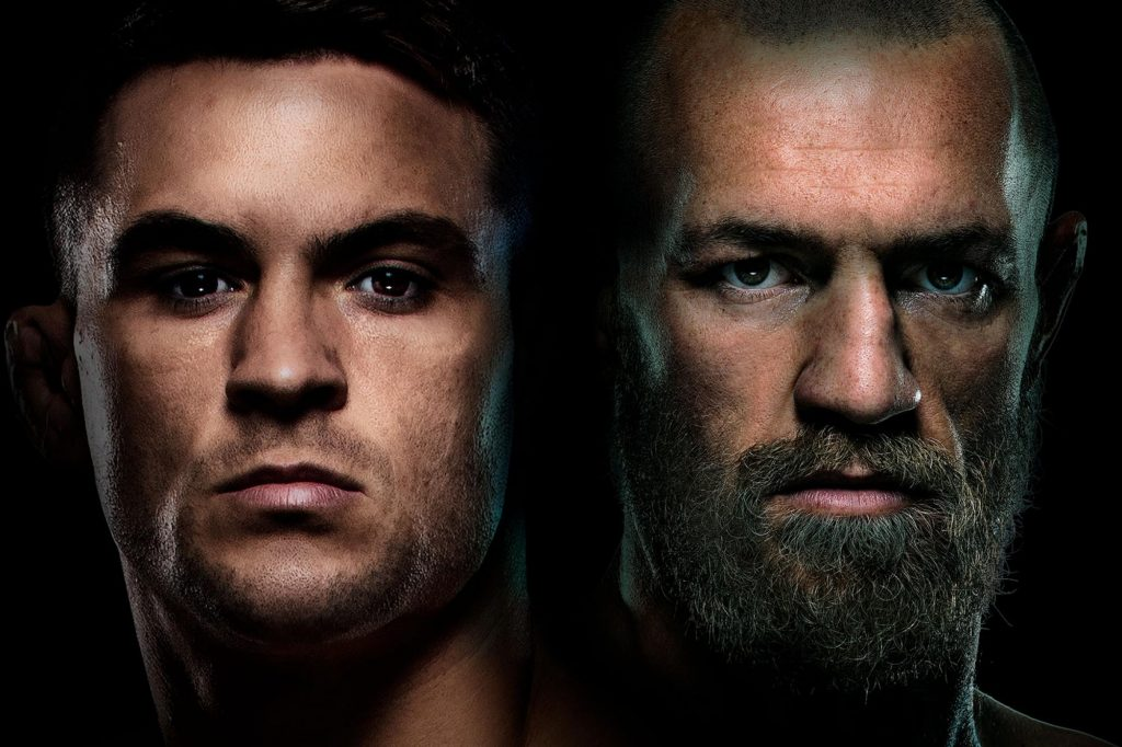 UFC 264 Full Card Analysis and UFC Odds, Conor McGregor, Dustin Poirier