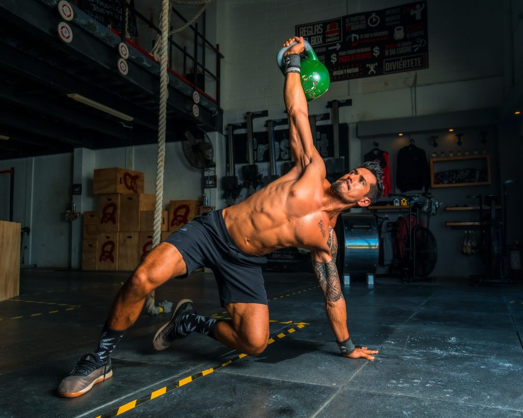 6 Powerful Ways To Improve Athletic Performance