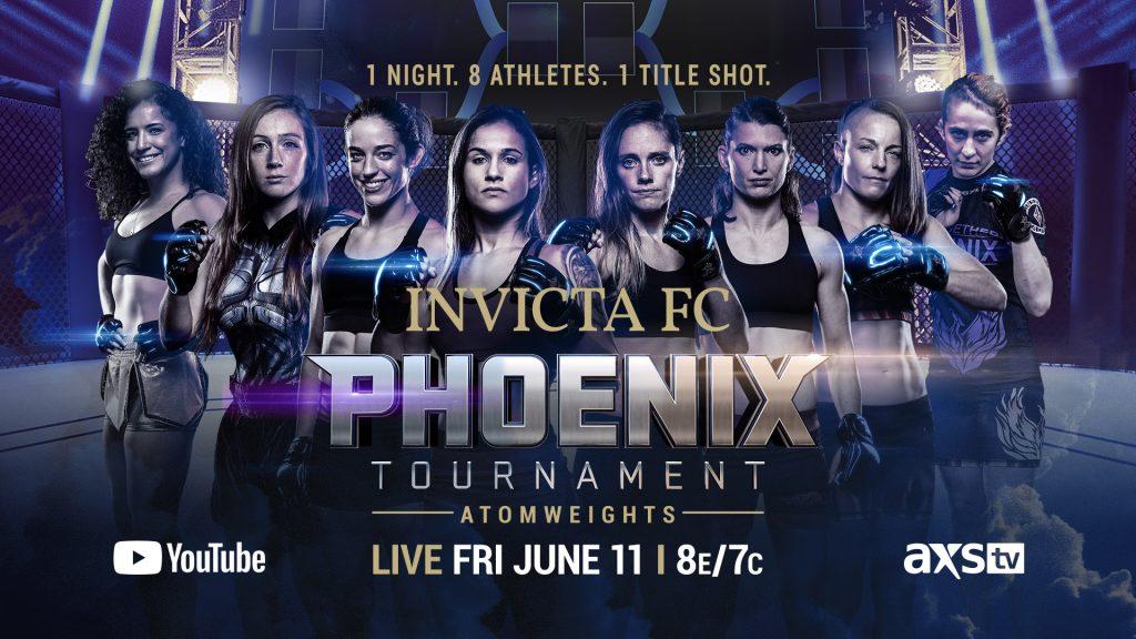 Fans to determine Phoenix Tournament quarterfinal matchups