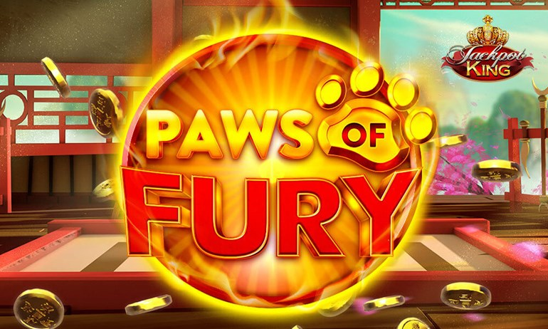 combat sports, paws of fury