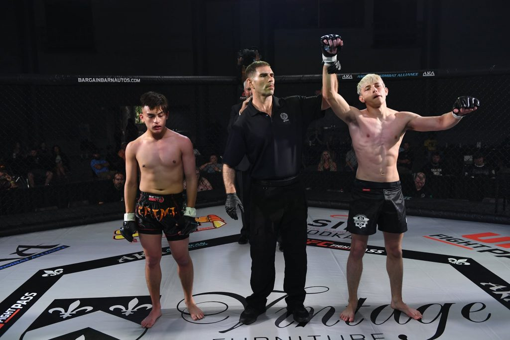 Bradyn Lowery: Set to Take the Future of MMA by Storm