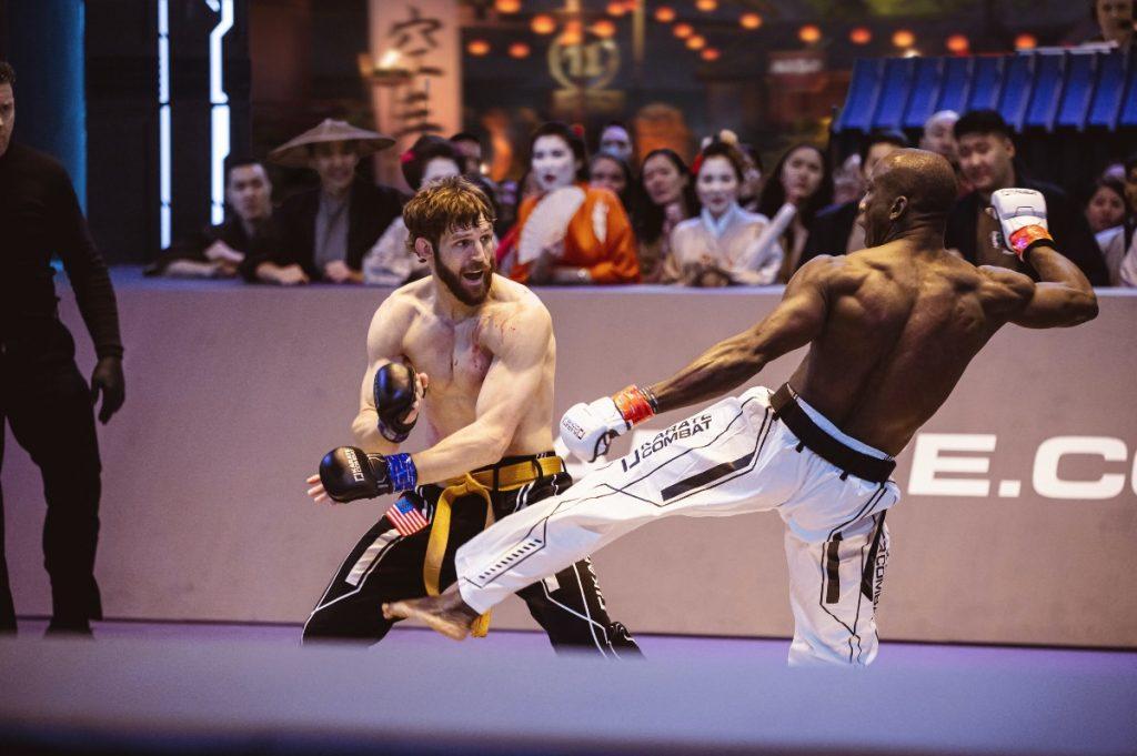 Josh Quayhagen, Karate Combat