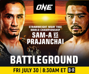 Sam-A and Prajanchai