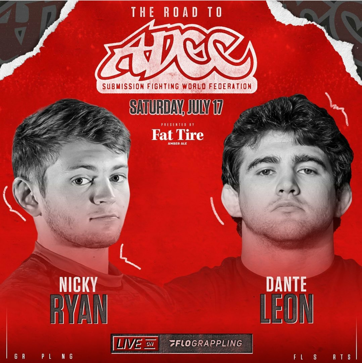 The Road To ADCC