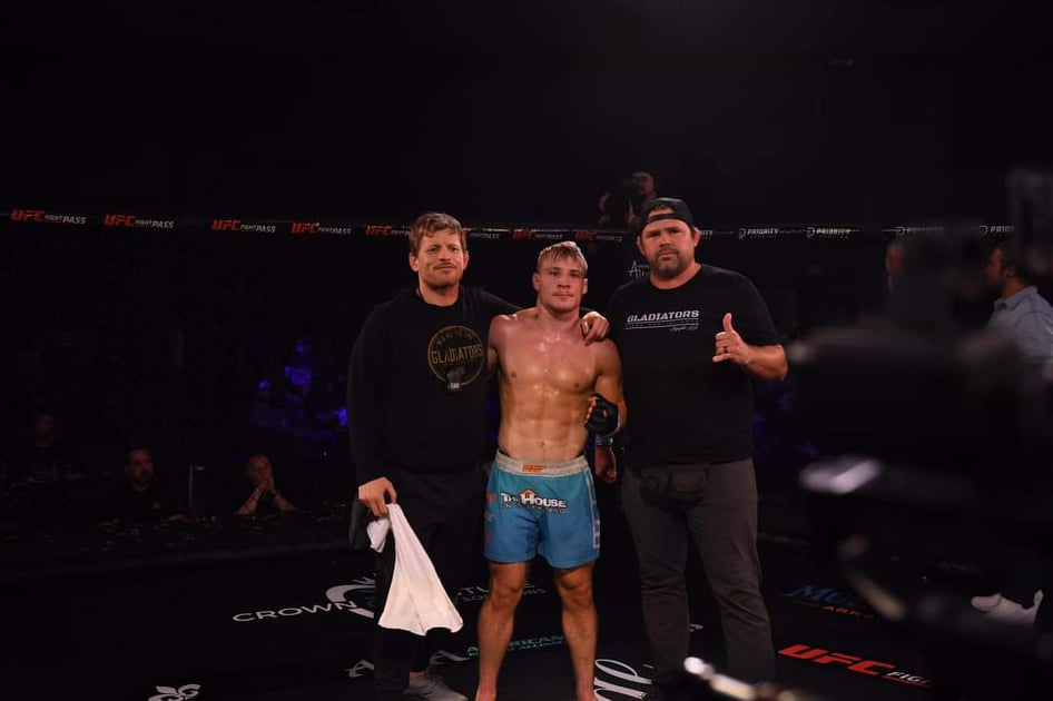 AJ Fletcher Given Opportunity to Showcase on Contender Series