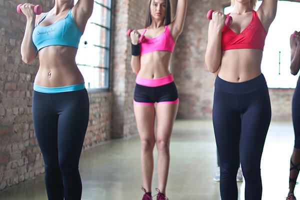 5 Easy Hacks To Achieve Your Fitness Goals