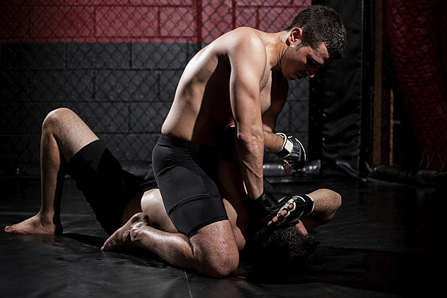 3 Benefits to Training Like an MMA Fighter at Home