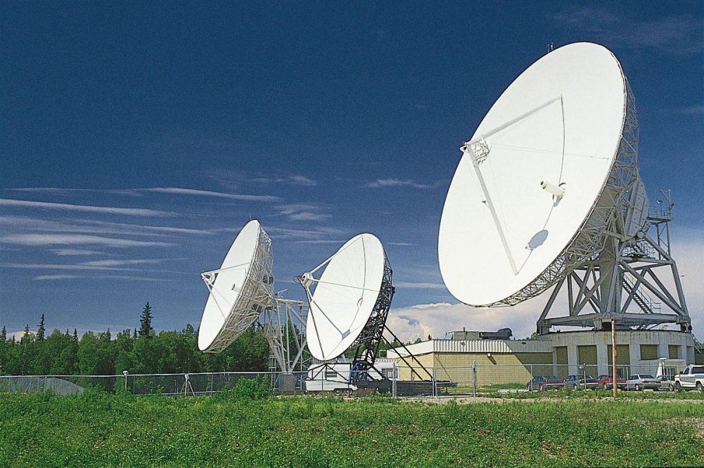 How Radio Telescope Works