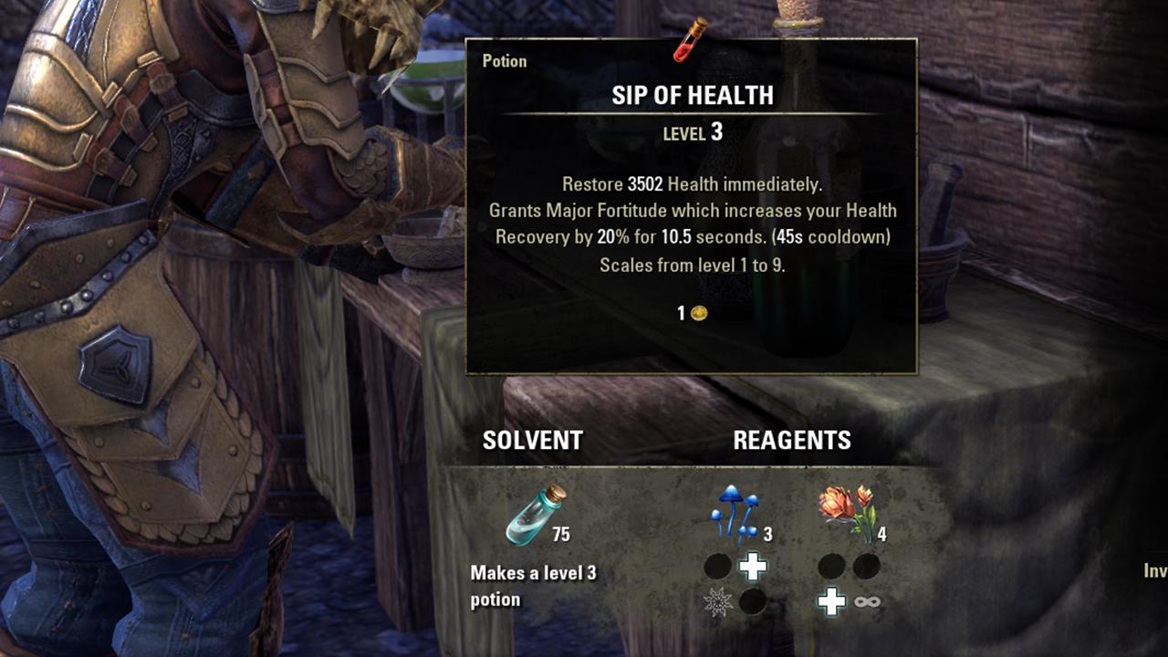 Sip of Health