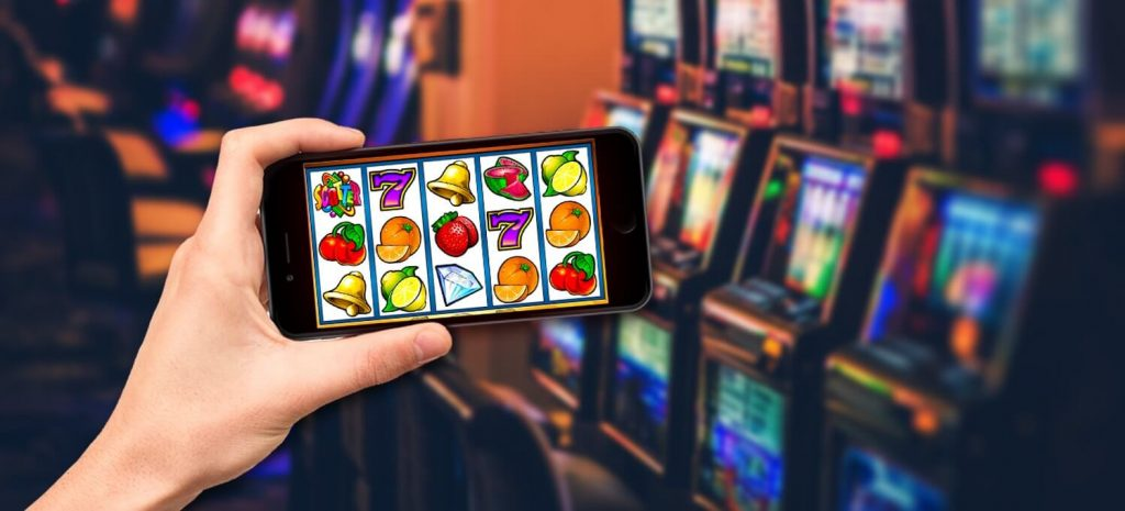 10 Strategies To Find The Best Site For Playing Slots Online